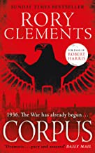 Corpus: A gripping spy thriller for fans of Robert Harris's MUNICH
