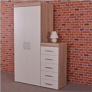 Amazon Co Uk Bedroom Sets 100 To 200 Bedroom Sets Bedroom Furniture Home Kitchen