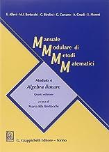 Permalink to Manuale modulare di metodi matematici. Modulo 4: Algebra lineare PDF