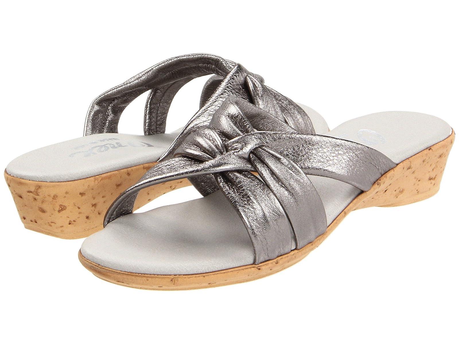 Onex SailAtmospheric grades have affordable shoes