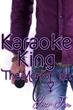 Karaoke King (The Men of Jen Book 1)
