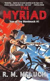 Myriad: Tour of the Merrimack #1: 01
