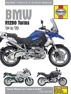 bmw r1200gs service