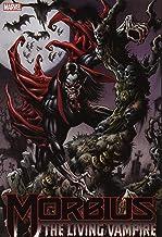 Morbius the Living Vampire Omnibus