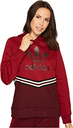 adidas Originals - Adi Break Hooded Sweater