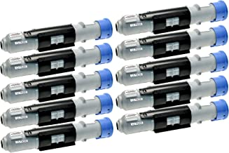 10 tóner para Brother láser TN-200 HL-700 720 730 760 Plus Series DX Plus MFC-3550 3650 4300 4350 4450 4550 4600 4650 6550 6650 7525 7550 7650 7750 9000 9050 9060 9500 9550 800 J Plus Series MC P PPF-2750 2700 3550 3650 Series ML P-8000 Fax-9500 8000 8050 8060 8200 8250 8650 Series P IntelliFax-2750 3550 3650 3750