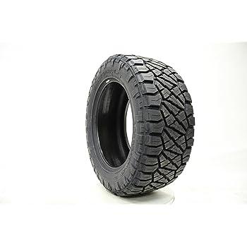 NITTO Ridge Grappler All_Season Radial Tire-LT285/65R18 E 125/122Q 125Q