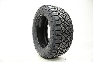 NITTO Ridge Grappler all_ Season Radial Tire-LT275/70R18 E 125/122Q 125Q