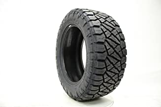 Nitto Ridge Grappler all_ Season Radial Tire-LT295/70R17 121E