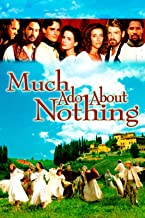 much ado about nothing film 1993 cast