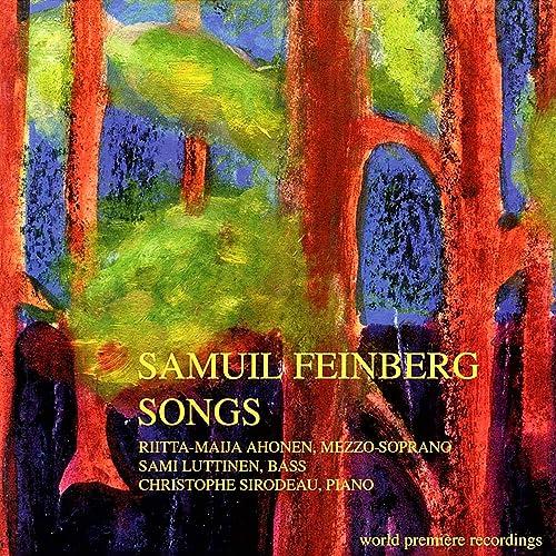 Samuil Feinberg (1890-1962) 810nwbvJtgL._SS500_