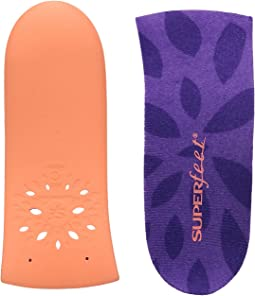 Superfeet - me Comfort Fashion Insoles