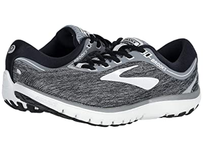 Brooks PureFlow 7 (Primer/Black/Oyster) Women