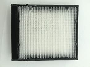 Supermait DT00893 / UX35381 Projector Air Filter Fit for Hitachi Projector