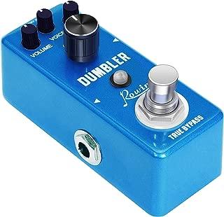 Rowin Analog Dumbler Guitar Effect Pedal