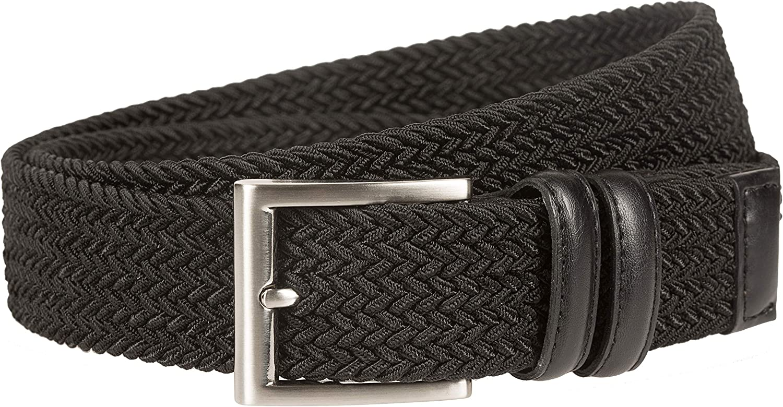 Lee Mens Performance Stretch Woven Belt