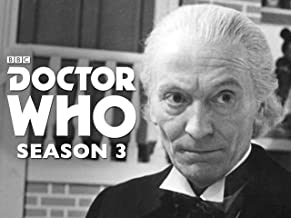 Best classic doctor who season 3 Reviews