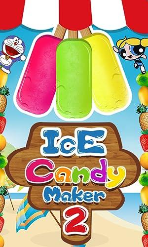 『アイスキャンディ2 - 女の子のためのメーカーのゲーム』の2枚目の画像