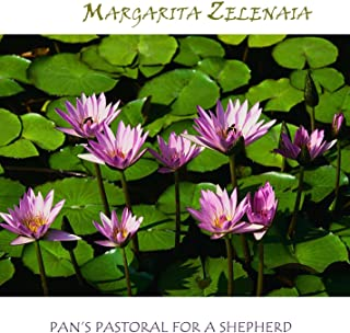 Pan's Pastoral for a Shepherd for a flute solo