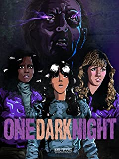 One Dark Night (4K Restored)