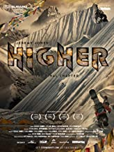 Best jeremy jones higher movie Reviews
