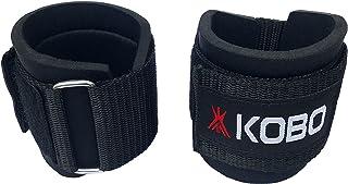 Kobo WTA-31 Foam Wrist Support (Black)