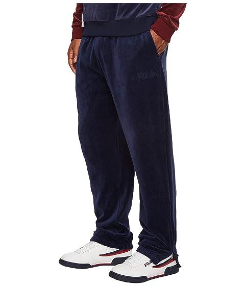 Pants Fila Yard Fila Yard Velour OaBSRxPw