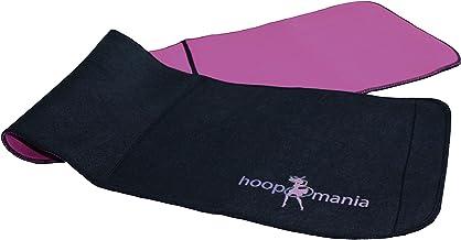 Hoopomania Buikweggordel voor hoelahoep training, maat: