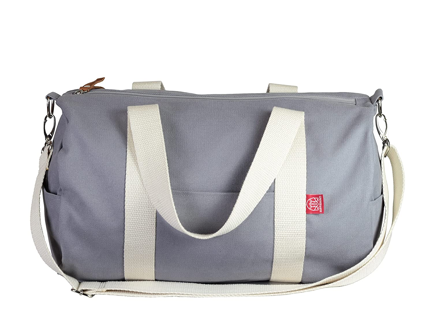 Light Gray Bag Max 88% OFF Duffel Sport Long Adjustable and Wa Strap price
