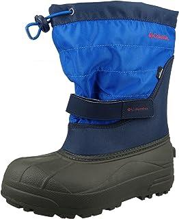 کفش مخصوص بچه گانه کلمبیا Unisex-Child Plus Powderbug Plus