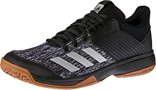 adidas WoMen's Ligra 6 Shoes, Core Black/Silver Metallic/Footwear White, 8.5 US (8.5 AU)