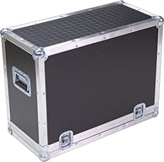 Amplifier 1/4 Ply ATA Light Duty Case with Diamond Plate Laminate Fits Mesa Boogie Rocket 44 112 Combo
