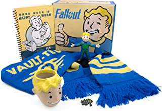 Fallout Collector's Box - Officially Licensed loot Box - 5 Exclusive Items - Gift Box