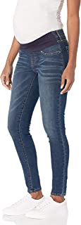 Women's Maternity Baby Bump Skinny Jeans