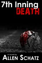 7th Inning Death (Marshall Connors Series Book 2)