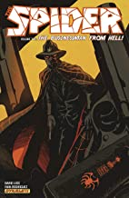 The Spider Vol. 2: The Businessman From Hell (The Spider (Dynamite))