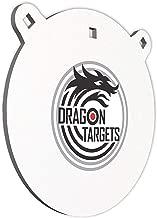 Dragon Targets AR500 Steel Shooting Target 3/8