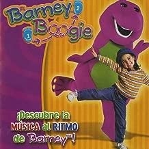 Nuestro Amigo Barney Tiene una Banda