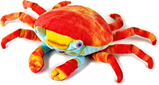 National Geographic Christmas Island Red Crab Plush