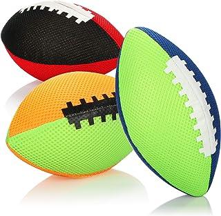 materiale MUJI Unique Rugby Palla Giocattolo Regalo Ideale//Stocking Filler