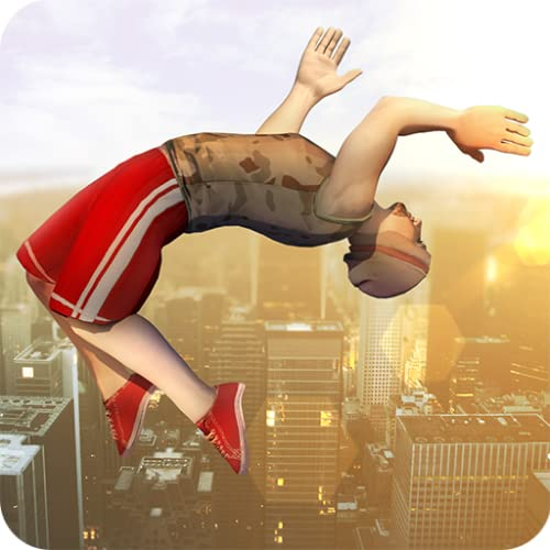 Flip Urban 3D