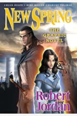 New Spring: The Graphic Novel (Wheel of Time Other Book 0) Kindle Edition
