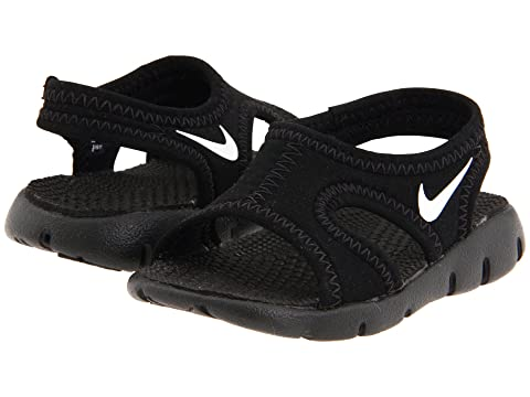 Nike Kids Sunray 9 Infant Toddler At Zappos Com