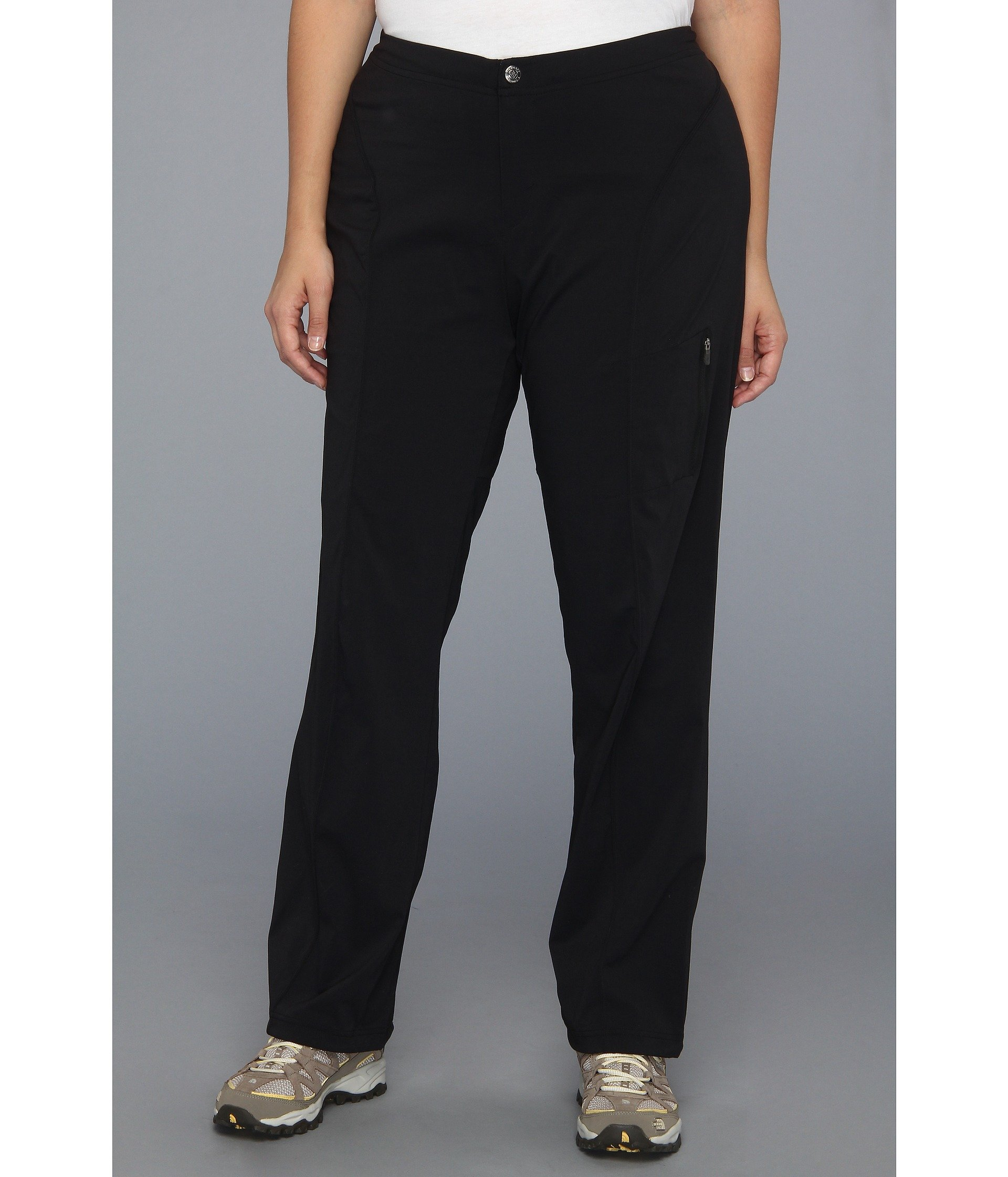 Columbia pants women shipped free at zappos columbia plus size just right straight leg geenschuldenfo Images