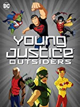 Young Justice: Outsiders: Season 3 Part 1