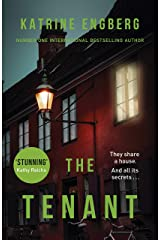 The Tenant: the twisty and gripping internationally bestselling crime thriller (Kørner & Werner series Book 1) (English Edition) Formato Kindle