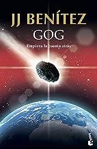 Gog (Biblioteca J. J. Benítez)