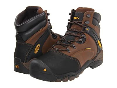 Keen Utility Louisville Met (Slate Black) Men