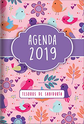 Amazon.es: agendas 2019 - Sólo disponibles / Literatura y ...