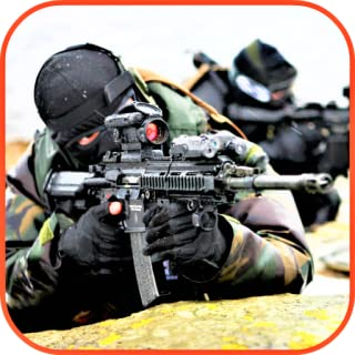 Military Soldier Wallpaper